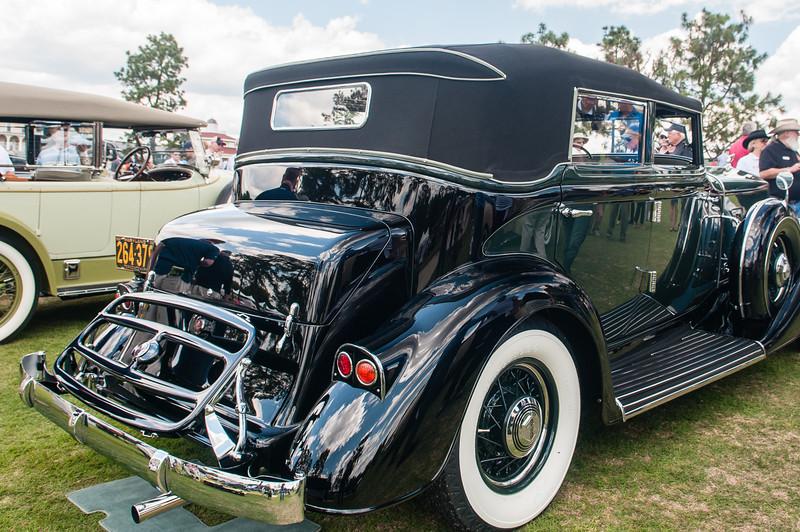 1934 Pierce Arrow -9331