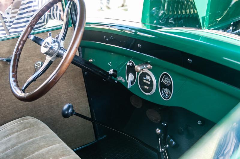 1927 Chevrolet Cabriolet -9271