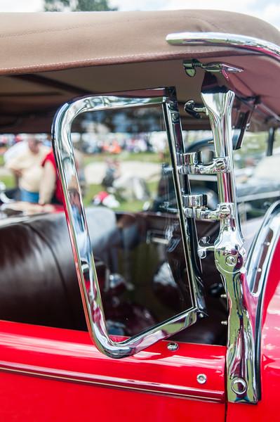 1929 Franklin Model 137 -9248