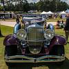 1937 Duesenberg JN Rollston SWB Convertable -9278