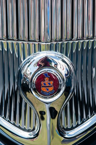 1934 Pierce Arrow -9302