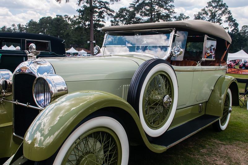 1923 Duesenberg Model A -9340