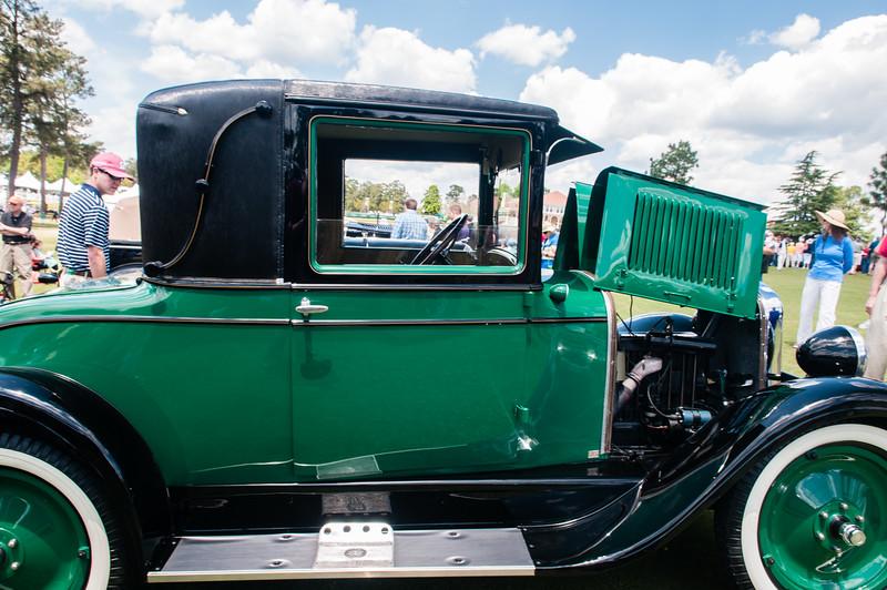1927 Chevrolet Cabriolet -9274