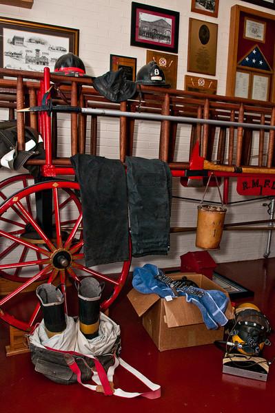 Historic Fire Equipment-19