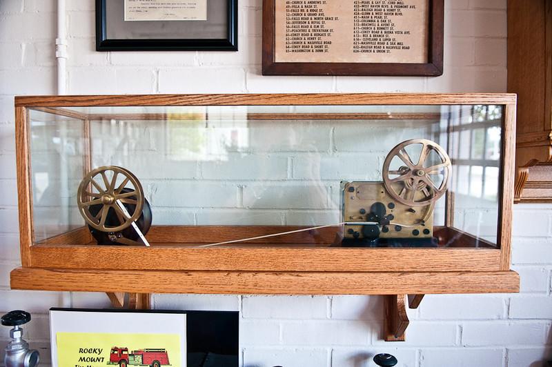 Historic Fire Equipment-42