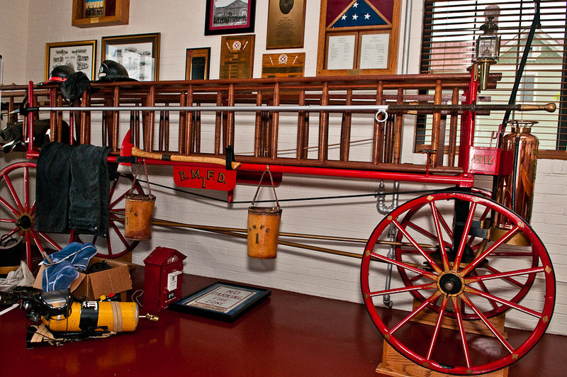 Historic Fire Equipment-18