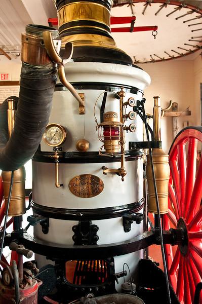 Historic Fire Equipment-24