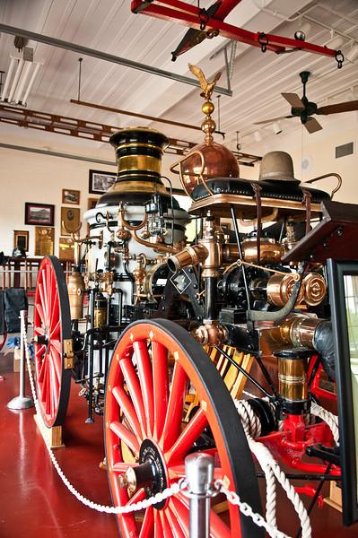 Historic Fire Equipment-28