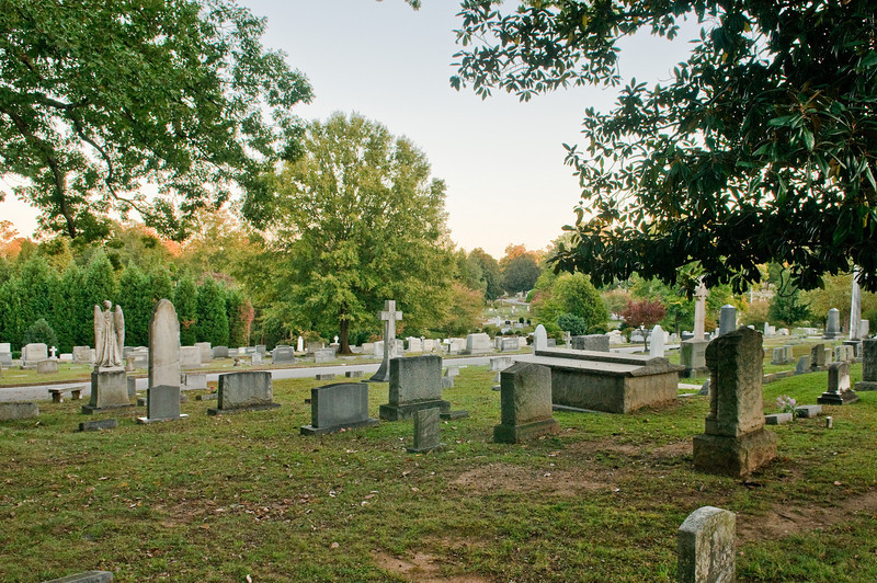 DSC_9158 Historic Oakwood Cemetery Raleigh NC