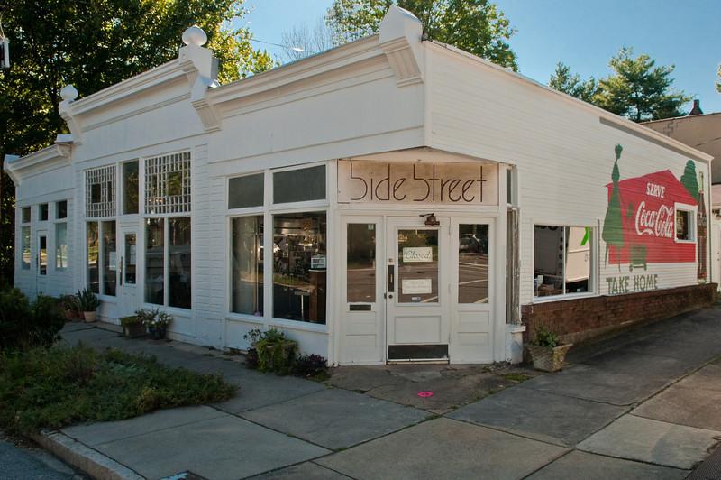 DSC_8686 Side Street Restaurant