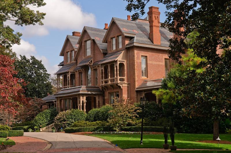 DSC_9554 Governor's Mansion