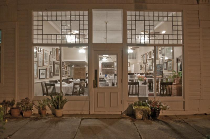 DSC_8437 Side Street Restaurant