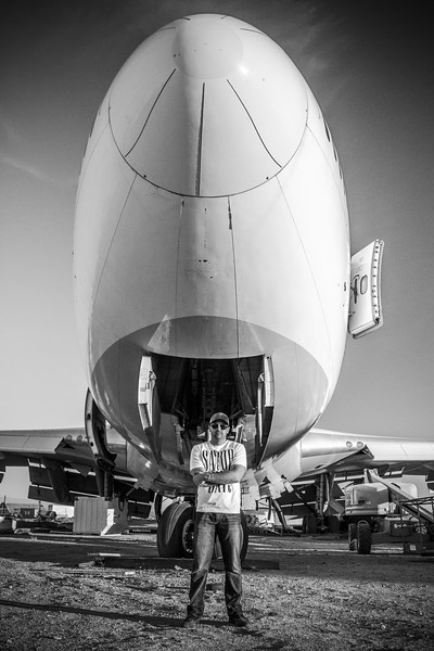 Project 747
