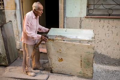 Havana, Republic of Cuba