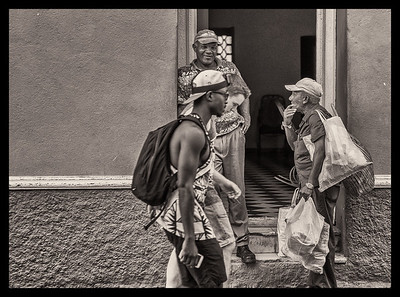 Trinidad, Republic of Cuba
