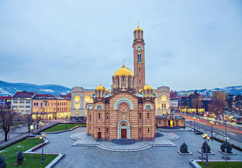 Project 'Magical City: Banja Luka'' No. 16