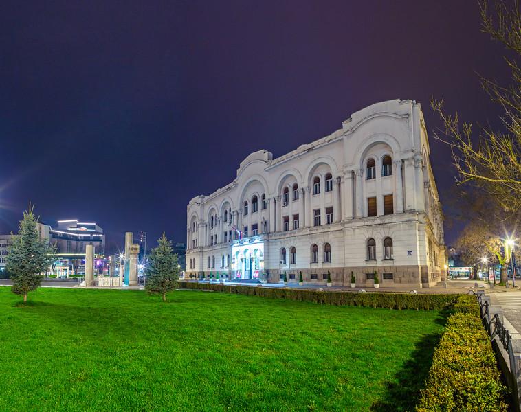 Project 'Magical City: Banja Luka'' No. 45