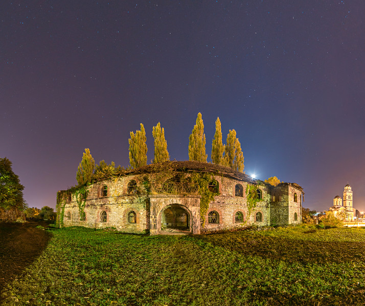 Project 'Magical City: Banja Luka'' No. 15