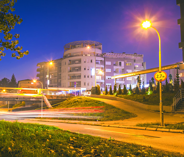 Project 'Magical City: Banja Luka'' No. 47