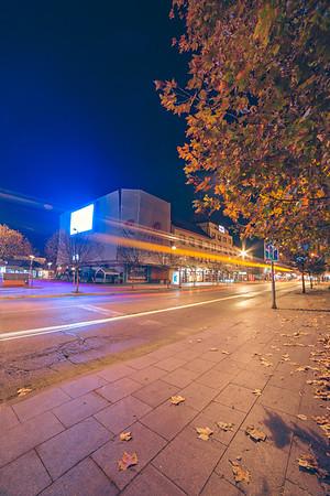 Project 'Magical City: Banja Luka'' No. 36