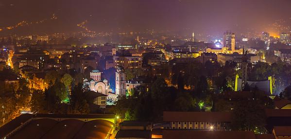 Project 'Magical City: Banja Luka'' No. 31
