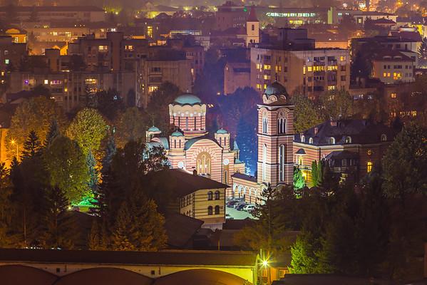 Project 'Magical City: Banja Luka'' No. 34