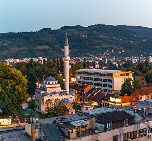 Project 'Magical City: Banja Luka'' No. 13