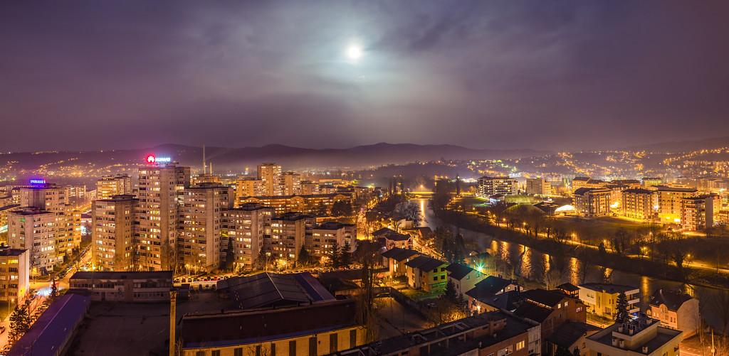 Project 'Magical City: Banja Luka'' No. 44