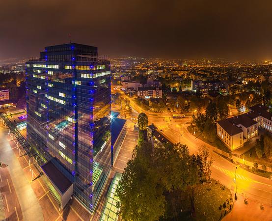 Project 'Magical City: Banja Luka'' No. 11