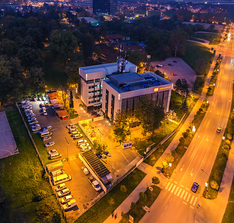 Project 'Magical City: Banja Luka'' No. 37