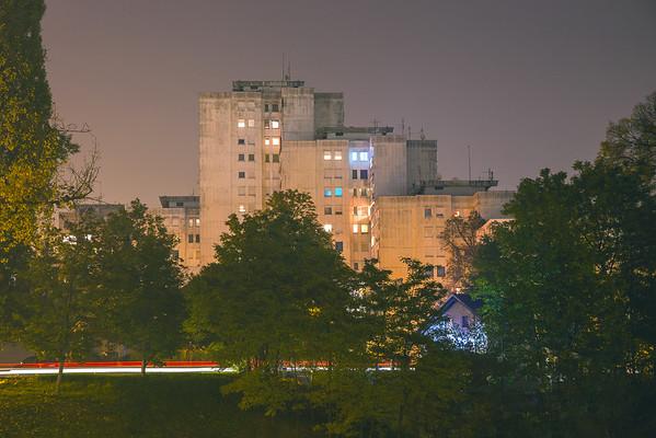 Project 'Magical City: Banja Luka'' No. 18