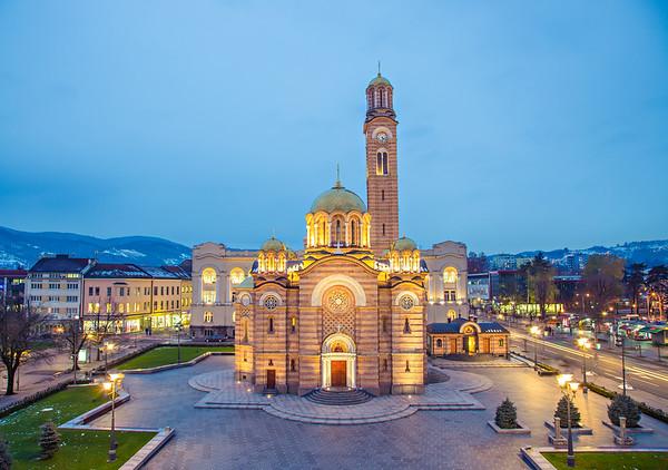 Project 'Magical City: Banja Luka'' No. 32