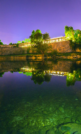 Project 'Magical City: Banja Luka'' No. 8