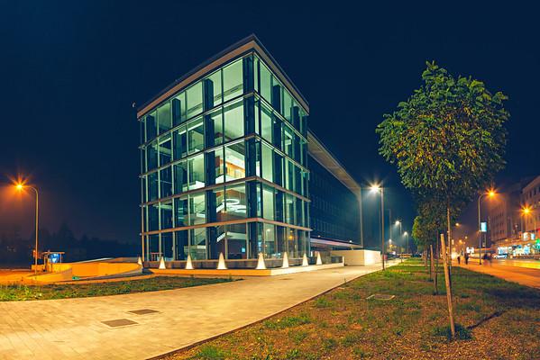 Project 'Magical City: Banja Luka'' No. 48