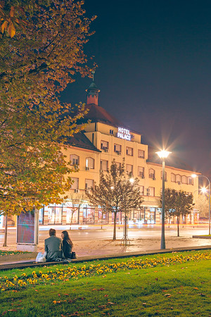 Project 'Magical City: Banja Luka'' No. 26