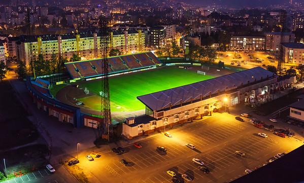Project 'Magical City: Banja Luka'' No. 41