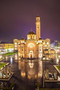 Project 'Magical City: Banja Luka'' No. 21