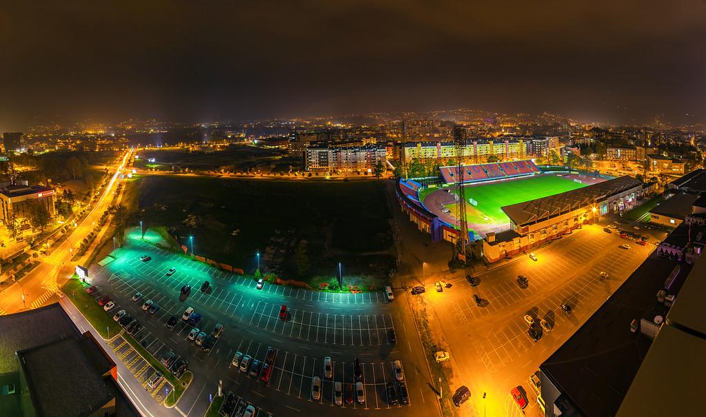 Project 'Magical City: Banja Luka'' No. 22
