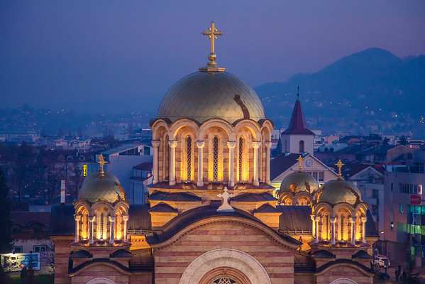 Project 'Magical City: Banja Luka'' No. 12