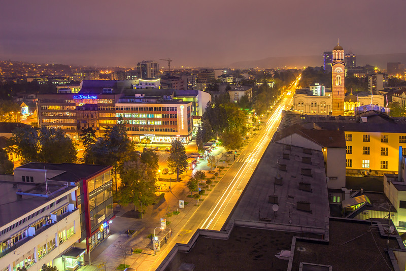 Project 'Magical City: Banja Luka'' No. 5