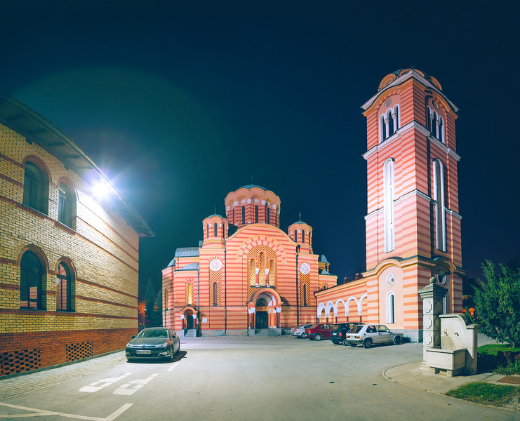 Project 'Magical City: Banja Luka'' No. 40