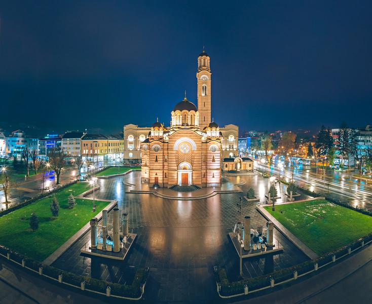 Project 'Magical City: Banja Luka'' No. 20