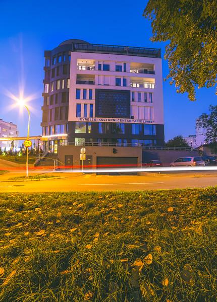 Project 'Magical City: Banja Luka'' No. 17