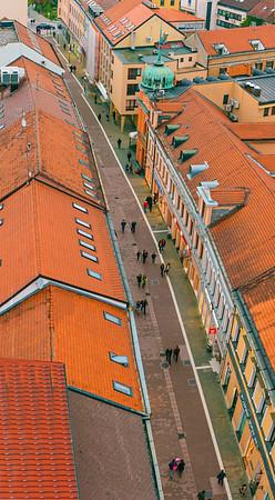 Project 'Magical City: Banja Luka'' No. 33
