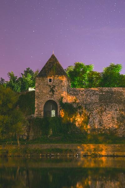 Project 'Magical City: Banja Luka'' No. 23