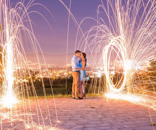 Love Flame