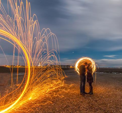 Fire Circles