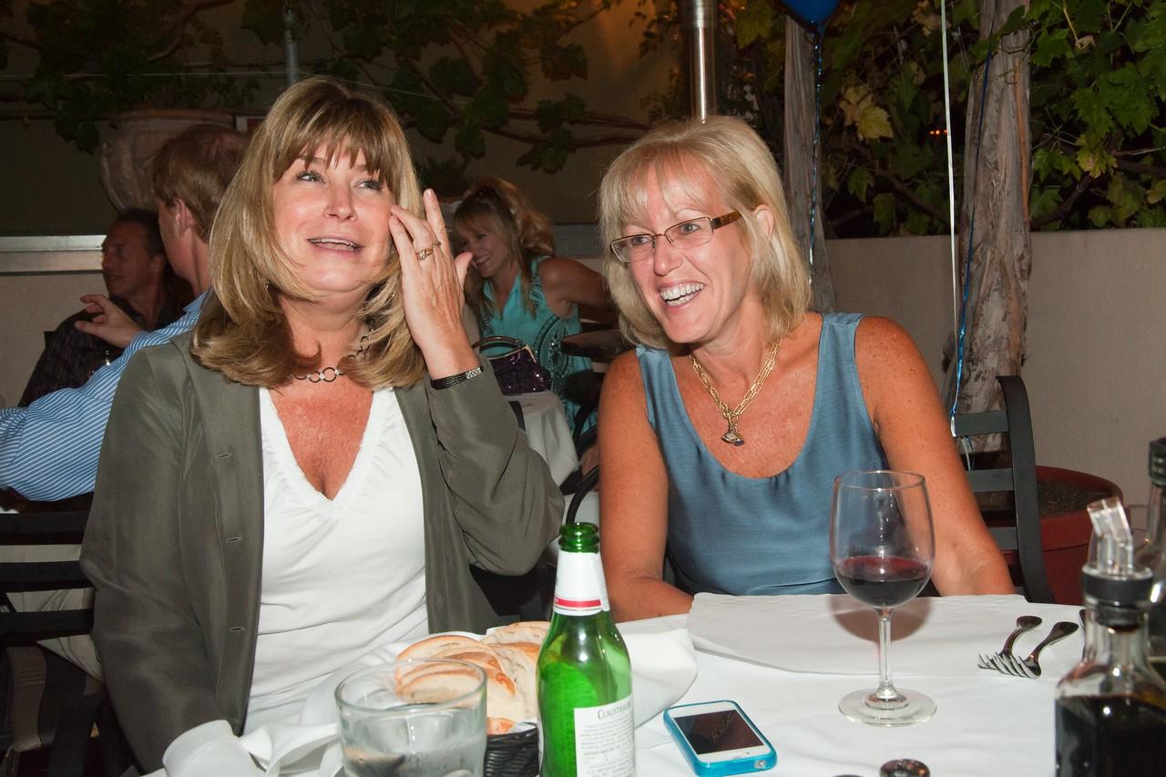Carol Sontag's 50th Birthday Party