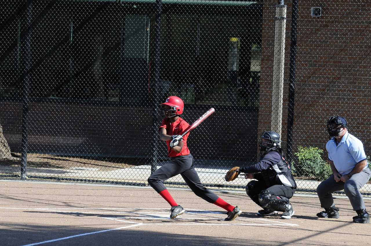 Castilleja Softball 1/ 750s, at f/6.7    E.Comp:0    130mm    WB: AUTO 0.    ISO: 560    Tone:     Sharp:     Camera: NIKON D300on: 2009:03:13 15:42:17