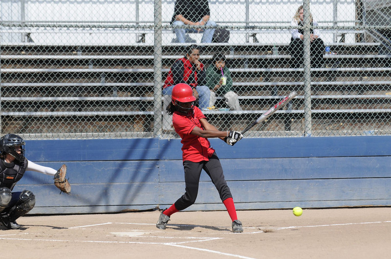 Castilleja Softball vs Notre Dame San Jose